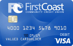 New EMV-Chip Debit Cards